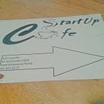 </br>Start Up Cafe #3