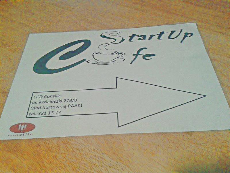 Start Up Cafe #3