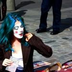 </br>Czego nauczyłam się o życiu na kursie makijażu </br> – czyli perfekcjonizm Twój wróg